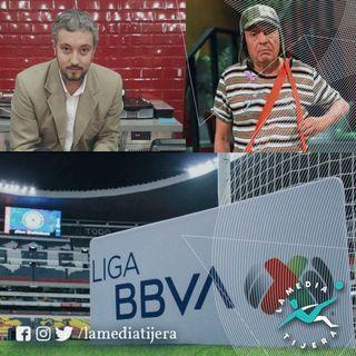 Fútbol Mexicano, ¿La liga del chavo del Ocho?