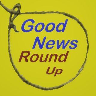 Good News Round Up Pilot show