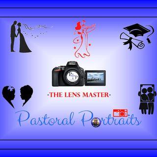 Pastoral Portraits