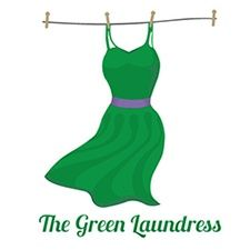 102: The Green Laundress