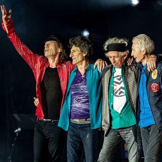 Wild horses dei Rolling Stones