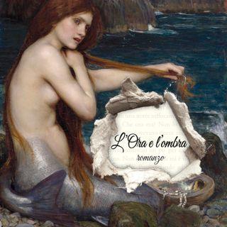 """Gabriella Bosco """"L'ora e l'ombra"""" Pierre Jourde"""