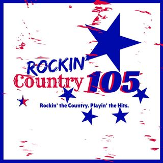 Rockin' Country 105