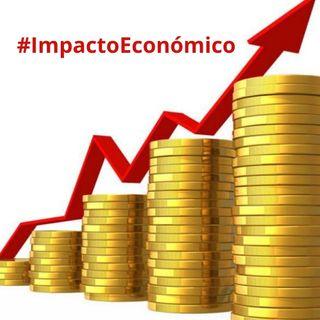 Recuperación y reversazo de cifras económicas a Septiembre 2020