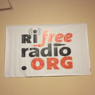 RI Free Radio LIVE 11/12