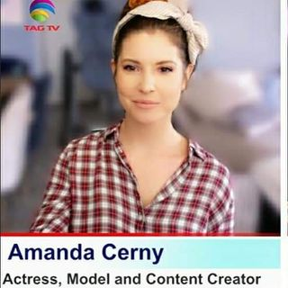 The Darriel Roy Show - Amanda Cenry Interview