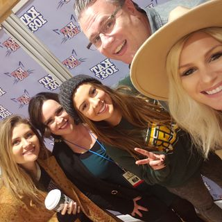 CMA Interview-Runaway June