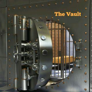 The Vault: Classic Hip Hop Albums
