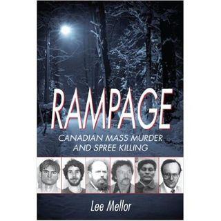 RAMPAGE-Lee Mellor