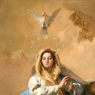 Santo Rosario Misterios Gozosos  (Lunes y Sábado)