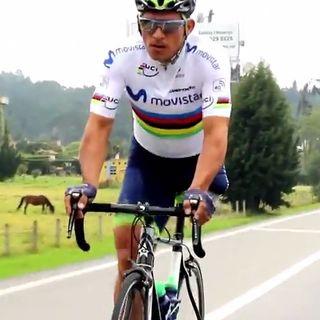Galvis lidera categoria C2 de la UCI
