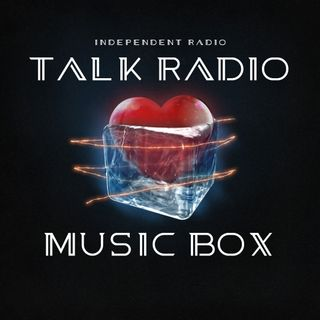25° Puntata di MusicBox La PlayList di Talk Radio
