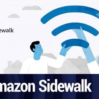 Revisiting Amazon Sidewalk | TWiT Bits