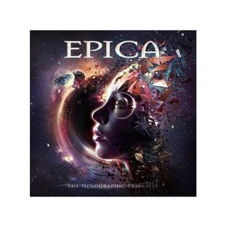 "Metal Hammer of Doom - Epica - ""The Holographic Principle"""