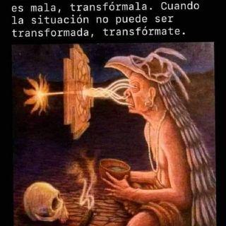 Rituales Prehispánicos Que Seguimos Practicando En México Hoy Dia