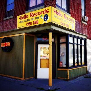 Hello Records special