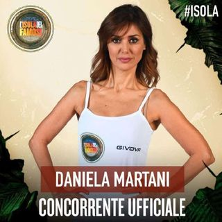 Episodio 82 - Daniela Martani all'isola dei famosi? ennesimo colpo di marketing ben riuscito!Complimenti!