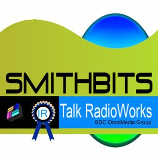 Kenneth Howard Smith for SmithBits April 30 2019