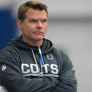 The Kent Sterling Show - Live from Colts Camp - Chris Ballard talks 2019