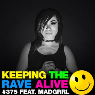 Episode 375: MADGRRL!