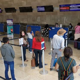 Reanuda operaciones aeropuerto de Oaxaca