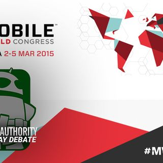 Special Pre-MWC with PocketNow and MobileGeeks! | The Friday Debate Podcast 006 | Android Authority
