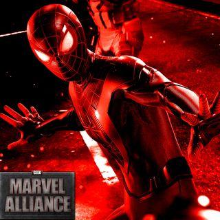 Spider-Man Miles Morales Impressions : Marvel Vol. 25