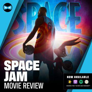 Episode 56 - Space Jam