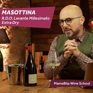 Glera   Masottina RDO Levante Extra Dry    Wine Tasting with Filippo Bartolotta