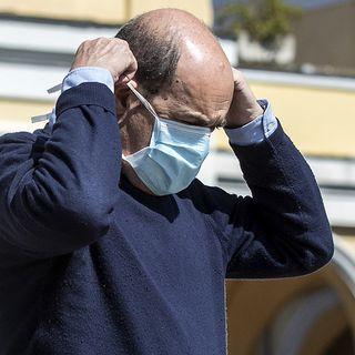Zingaretti e le mascherine fantasma costate 35 milioni di euro.
