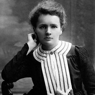 Marie Curie (prima puntata)