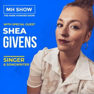 Shea Givens - Singer and Song Writer