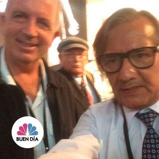 """""""Vaya que el partido (FP) tiene corruptos, muchos y estoy impresionado de haber conocido el infierno"""", dijo Fernando Cillóniz, Gob. de Ica."""
