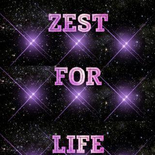 Zest of life