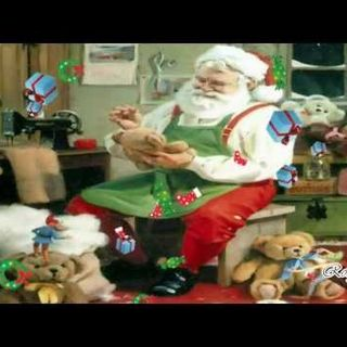 Freddy Fender - Santa! Dont Pass Me By