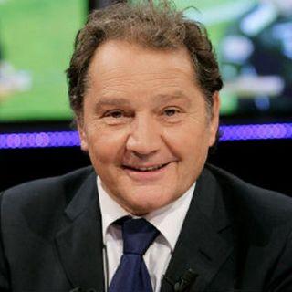 Intervista al giornalista sportivo Bruno Longhi