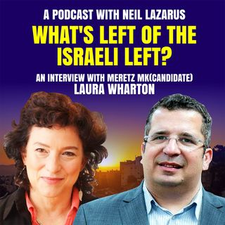 What is Left of the Israeli left?
