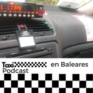 Taxi 2021 | Novedades Verano |