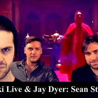 Eyes Wide Shut Is REAL: Warski Live With Jay Dyer - Guest: Sean Stone