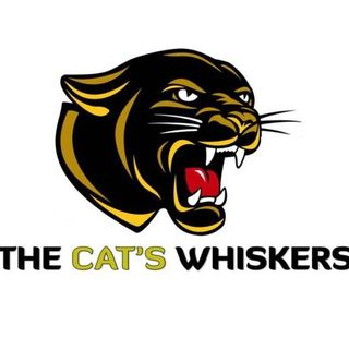 The Cat's Whiskers Podcast - Going Live