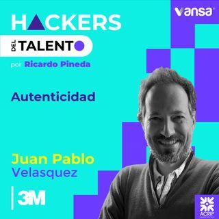 077. Autenticidad - Juan Pablo Velasquez (3M)  -  Lado B