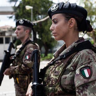 """Sblocco militari italiani in Niger, ok solo parziale? Sbarchi crollati, risparmiati 2 mld di euro: """"Reinvestire in integrazione"""""""