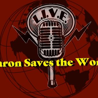 Aaron Saves the World Episode #1