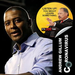 ANDREW GILLUM Update + MORE CORONAVIRUS - Judge JOE BROWN - DR RANDY SHORT