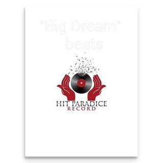 Big Dream feat Hit Paradice Record