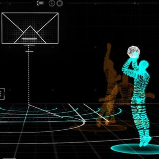 Artificial Intelligence and Sports