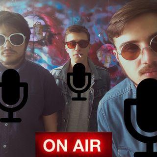 """LaCameretta RADIO - Quinta Puntata """"Legalizzazione: Sì o No?"""" [2° Parte]"""