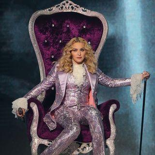 I 60 anni di Madonna, la Regina del pop