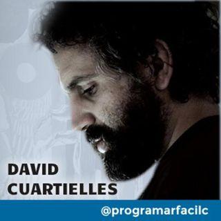 #108 David Cuartielles cofundador de Arduino y del Open Hardware