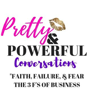 The 3 F's of Business: Fear, Failure, & Faith